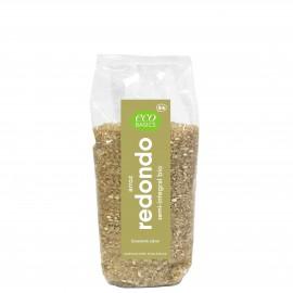 Arroz Redondo Semi Integral Bio 500g