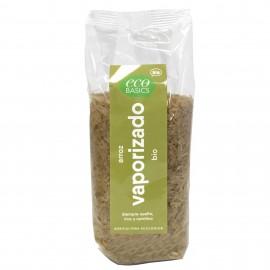 Arroz Vaporizado Bio 500g
