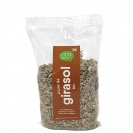 Pipas de Girasol Bio 250g