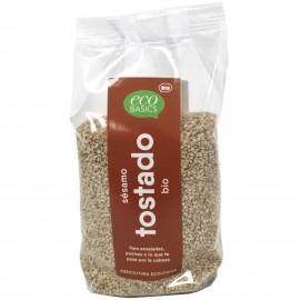 Semillas de Sesamo Tostadas Bio 500g