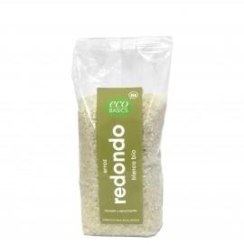 Arroz Redondo Blanco Bio 500g