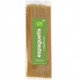 Espaguetis integrales Bio 500g