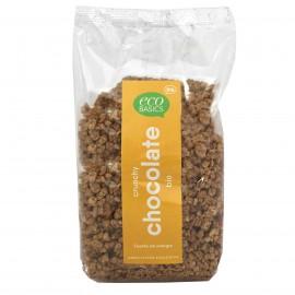 Crunchy Chocolate Bio 375g