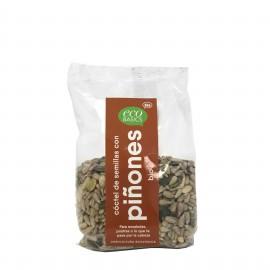 Mix Pipas Piñones Bio 150g
