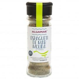 Alga Espagueti de Mar Molida Bio 70g
