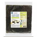Alga Nori para Sushi 10 Hojas Bio 25g