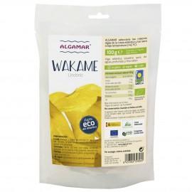 Algas Secas Wakame Bio 100g