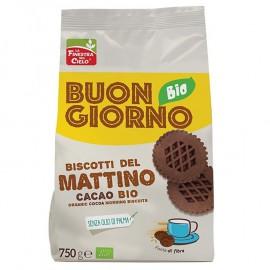 Galletas de la Mañana Cacao Bio 750g