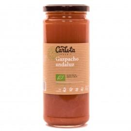 Gazpacho Andaluz Bio 450g