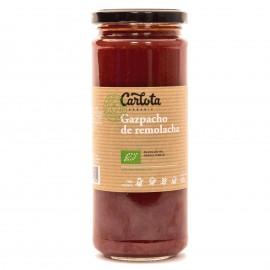 Gazpacho de Remolacha Bio 450g