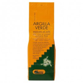 Arcilla Verde Fina 1Kg