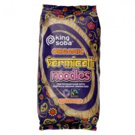 Noodles Vermicelli Sin Gluten Bio 250g