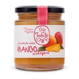 Mermelada de Mango con Sirope de Agave Bio 260g