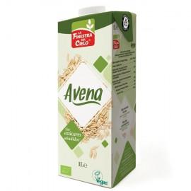 Bebida de Avena Bio La Finestra 1L