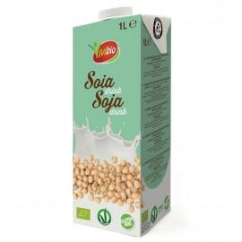Bebida de Soja Sin Gluten Vivibio Bio 1L