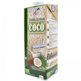 Bebida de Arroz con Coco Bio La Finestra 1L