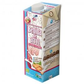 Bebida de Arroz con Almendra Bio La Finestra 1L