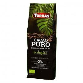 Cacao Puro Desgrasado Bio 150g