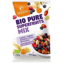 Superfruit Mix Bio 40g