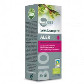 Yemicomplex Aler Bio 15ml