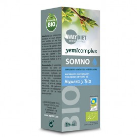 Yemicomplex Somno Bio 15ml