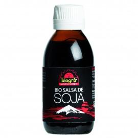 Salsa de Soja Shoyu Bio 150ml