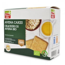 Avenacakes Crackers Bio 250g