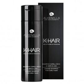 K-Hair Champú Cabello Rizado Bio 250ml