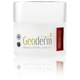 Crema Facial Antiedad Radiance con Granada Bio 50ml