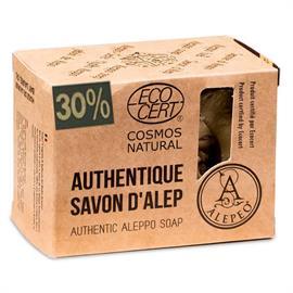 Jabon de Alepo al 30% Bio 200g