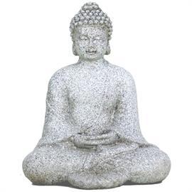 Estatua Buda de la Meditación 12cm
