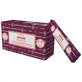 Incienso Satya Opium 15g