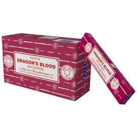 Incienso Satya Dragons Blood Sangre de Dragon 15g