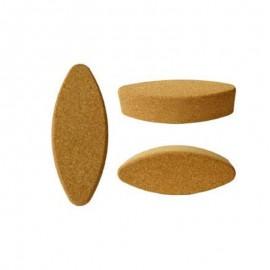 Huevos de Corcho para Yoga 30X12X7 cm