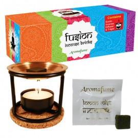 Set de Muestras + Difusor de Aroma Aromafume 160g