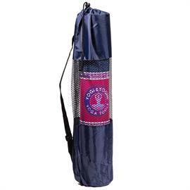 Bolsa Impermeable para Estera de Yoga Gris 66x23cm