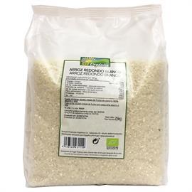 Arroz Redondo Blanco Granel Bio 2,5kg