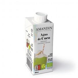 Agua de Coco Bio 200ml