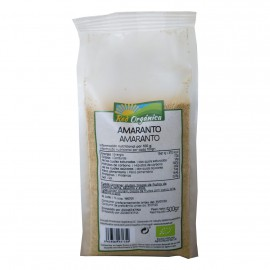 Amaranto Bio 500g