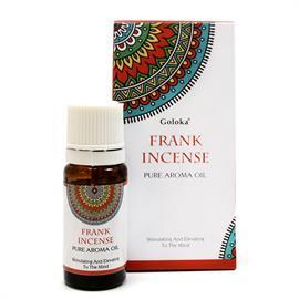 Aceite de Fragancia Frankincienso Goloka