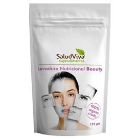 Levadura Beauty 125g