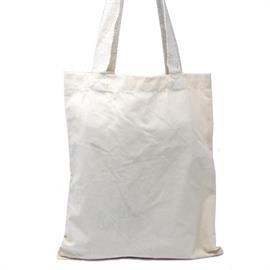 Bolsa de Algodón Ecológico Mediana 35x30cm