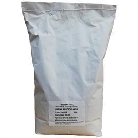 Harina de Arroz Blanca Granel Bio 3kg