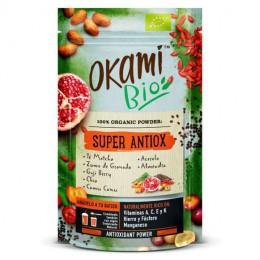 Super Antiox Okami Bio 150g