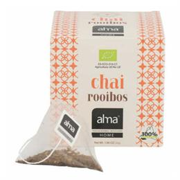 Rooibos Chai Alma Home Bio 30g