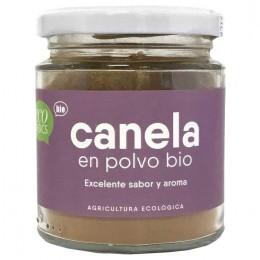 Canela Ceylán Molida Cristal Bio 80g