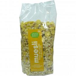 Muesli Frutas del Bosque Sin Gluten Bio 500g