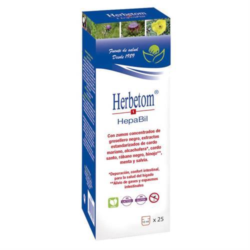 Herbetom 1HB 250ml