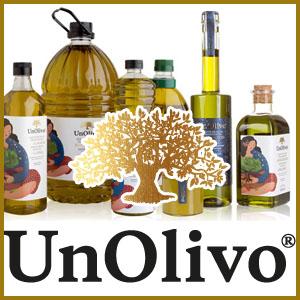 Aceite de Oliva Bio Un Olivo