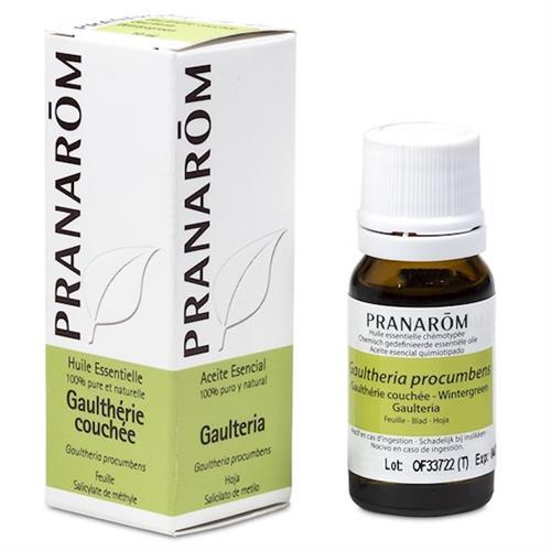 Aceite Esencial de Gaultheria Pranarom 10ml
